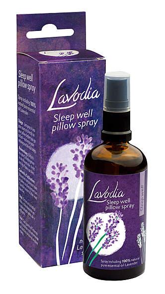 Lavodia Lavendelspray