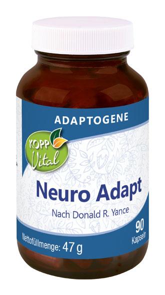 Kopp Vital Adaptogen Neuro Adapt Kapseln