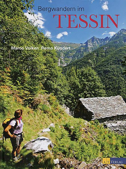 Bergwandern im Tessin