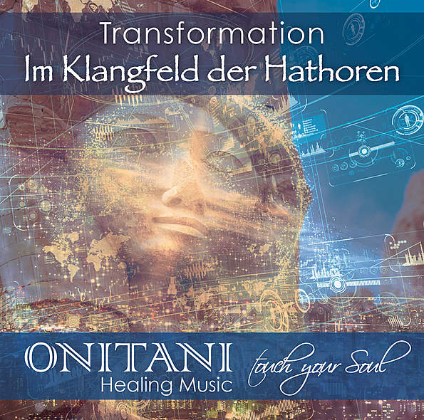 Transformation - Im Klangfeld der Hathoren