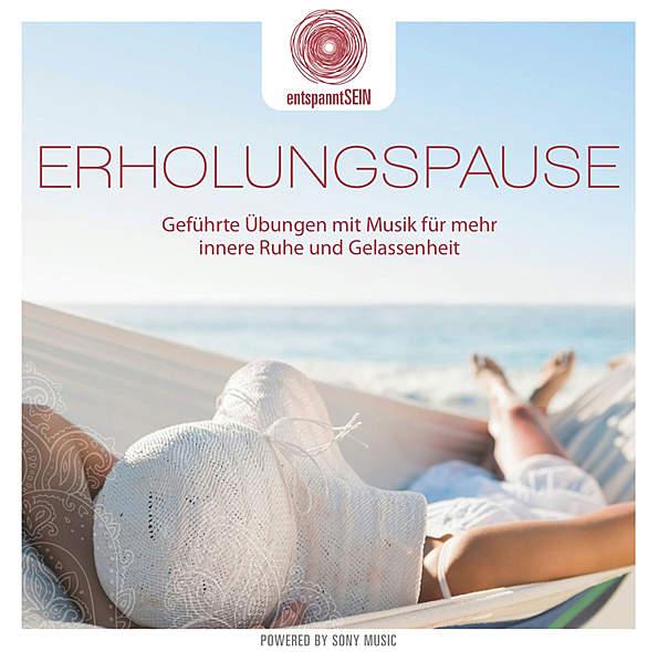 Erholungspause, 1 Audio-CD