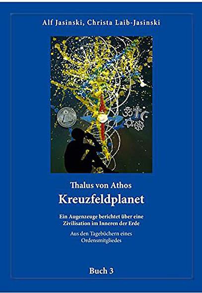 Thalus von Athos Kreuzfeldplanet