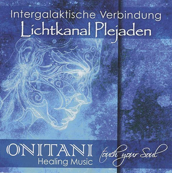 Lichtkanal Plejaden CD