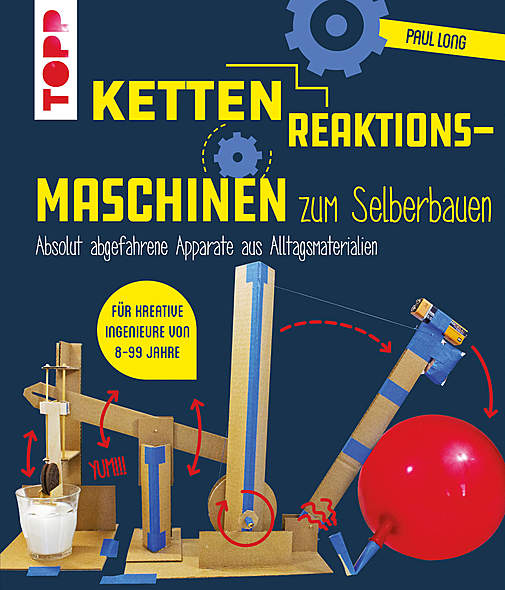 Kettenreaktionsmaschinen zum Selberbauen