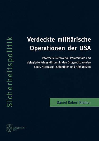 Verdeckte militärische Operationen der USA