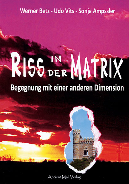 Riss in der Matrix
