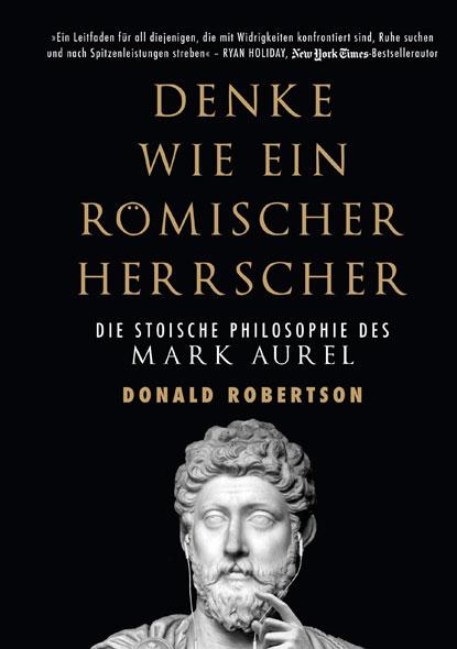 Denken wie ein römischer Herrscher - Mängelartikel