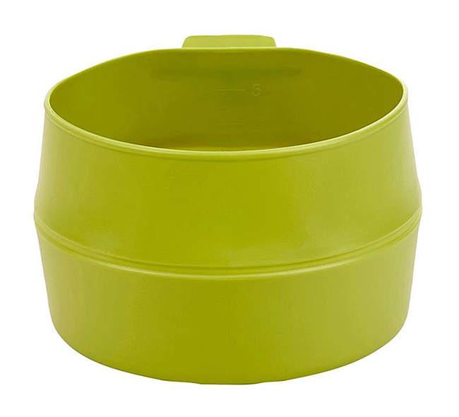 Fold-A-Cup ® - faltbarer Becher - 600ml