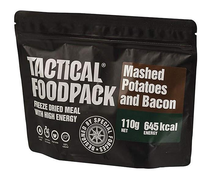 Tactical Foodpack® Kartoffelpüree mit Speck