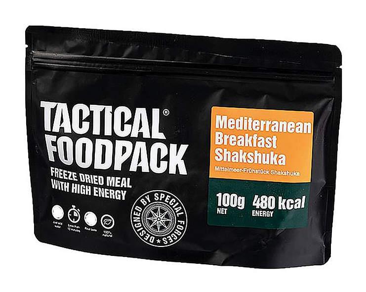 Tactical Foodpack® Mittelmeer-Frühstück Shakshuka