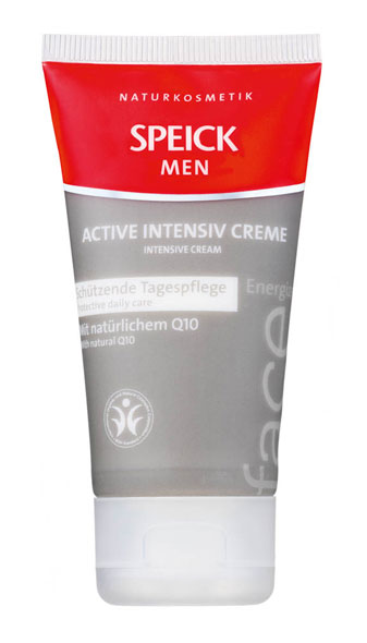 Speick Men Active Intensive Cream