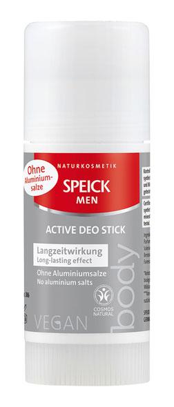 Speick Men Active Deo Stick