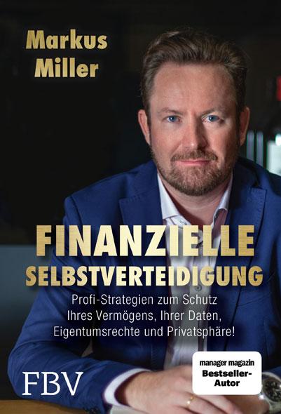 Finanzielle Selbstverteidigung