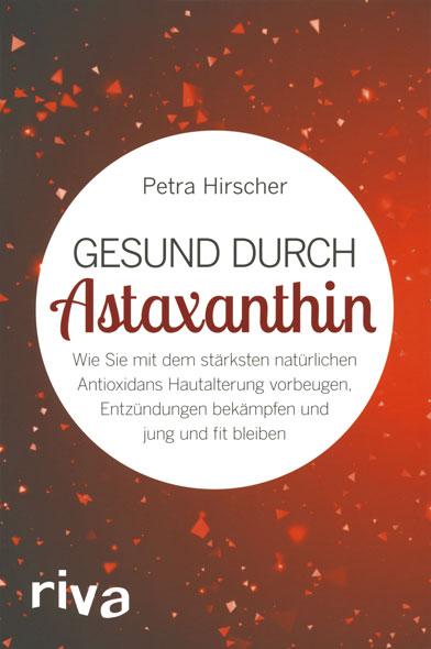 Gesund durch Astaxanthin