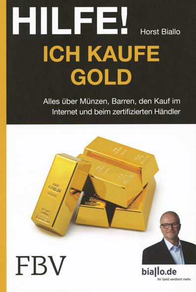 Hilfe! Ich kaufe Gold