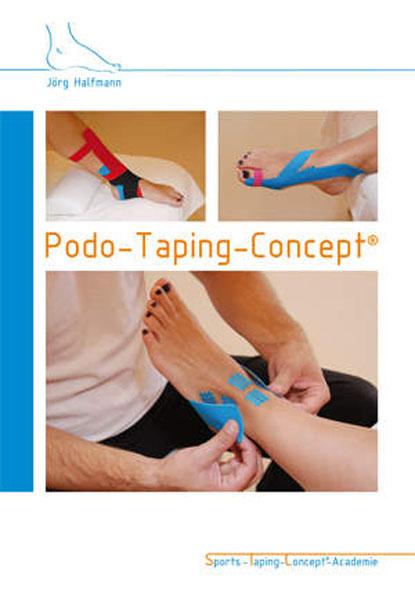 Podo-Taping-Concept