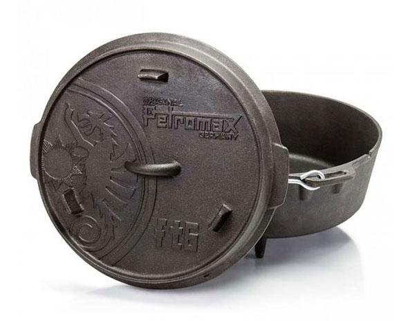 Petromax - Dutch Oven Feuertopf - ft6