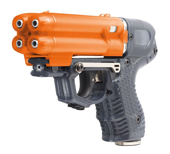Piexon JPX6 Jet Protector mit 4 Schuss Speedloader01