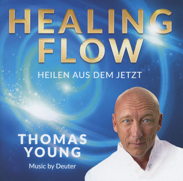 Healing Flow - Heilen aus dem Jetzt