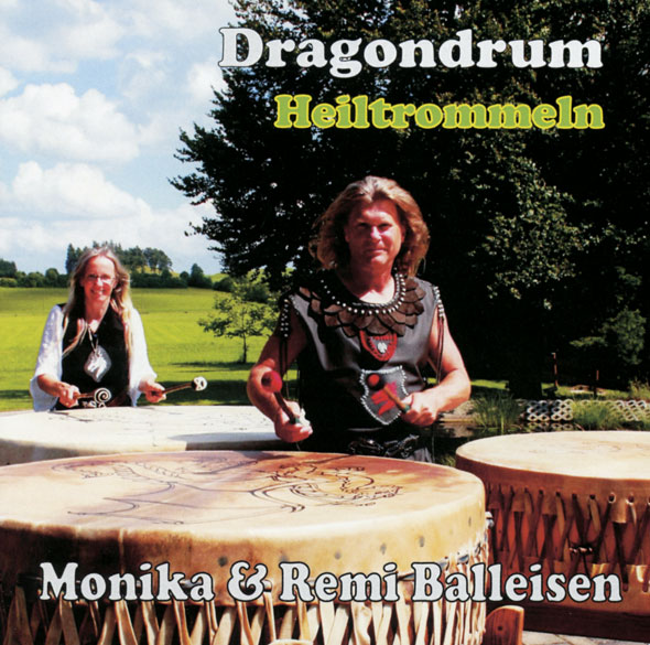 Dragondrum - Heiltrommeln