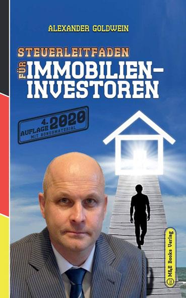 Steuerleitfaden für Immobilieninvestoren - Mängelartikel