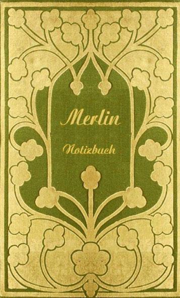 Merlin Notizbuch