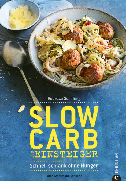 Slow Carb für Einsteiger