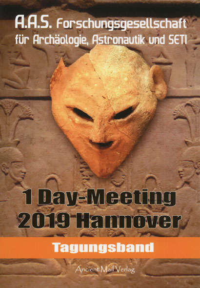 A.A.S. Tagungsband 1 Day-Meeting 2019 Hannoverx