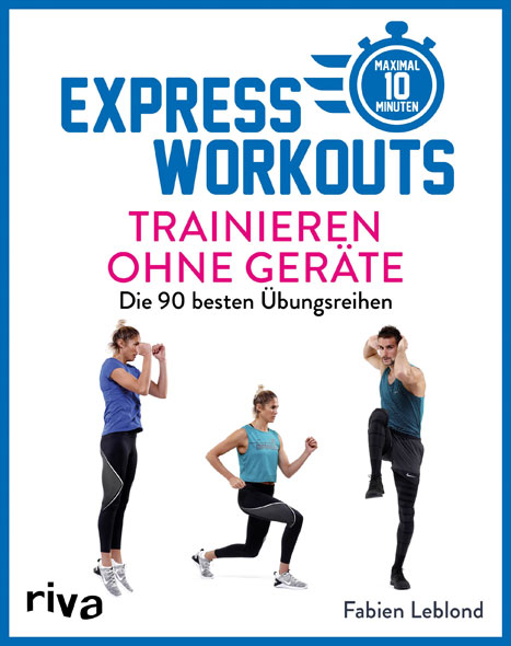 Express-Workouts