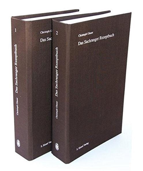Das Sachranger Rezeptbuch - Mängelartikel
