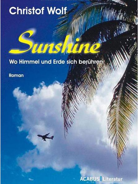Sunshine - Wo Himmel und Erde sich berühren - Mängelartikel