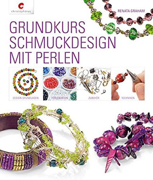 Grundkurs Schmuckdesign mit Perlen - Mängelartikel