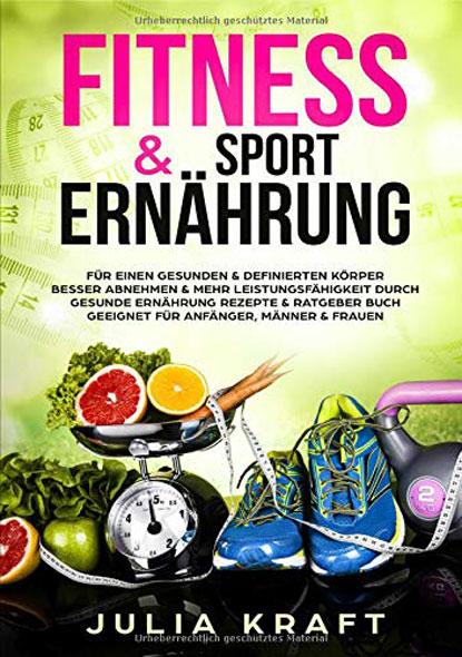 Fitness & Sport Ernährung - Mängelartikel