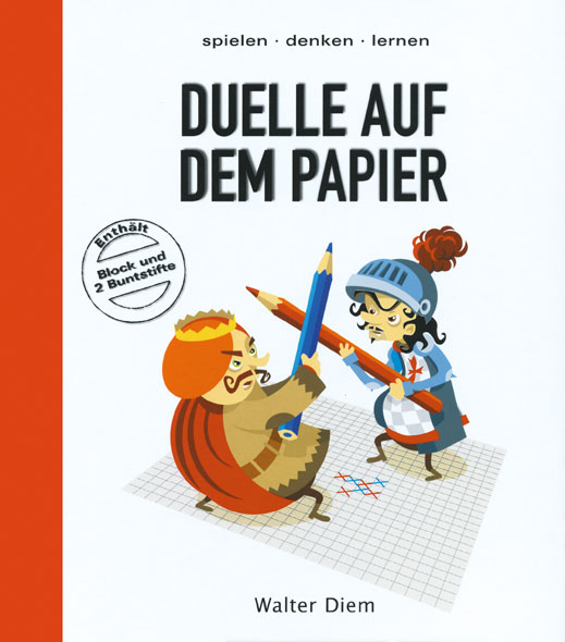 Duelle auf dem Papier
