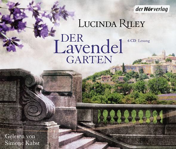 Der Lavendelgarten - Hörbuch