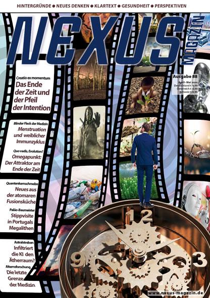 Nexus-Magazin Ausgabe 88 April/Mai 2020