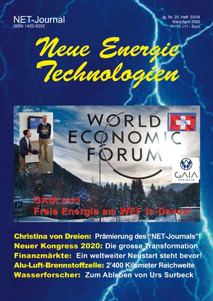 NET-Journal Ausgabe März/April 2020