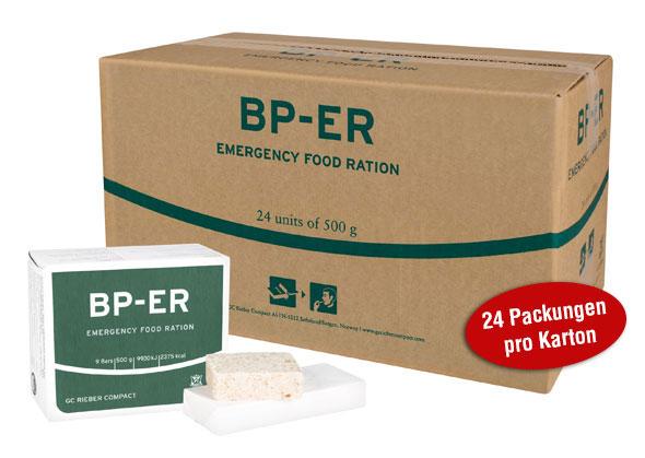 BP-ER Notration