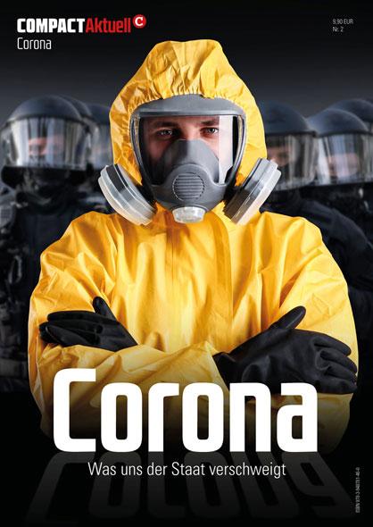 Compact Aktuell: Corona