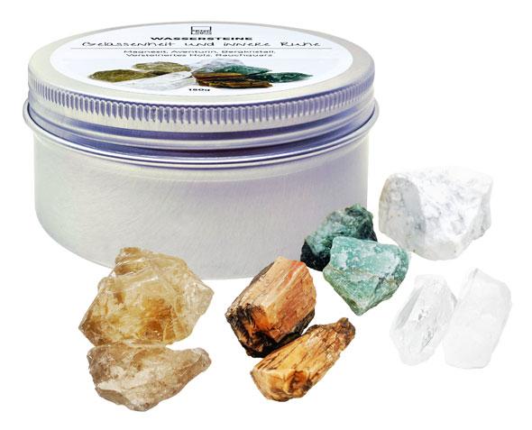 Wassersteine »Gelassenheit und innere Ruhe«