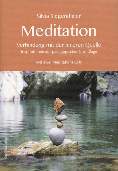Meditation, inkl. 2 Audio-CDs