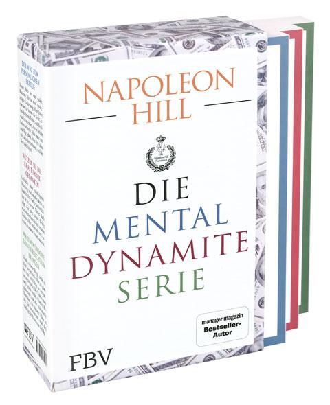 Die Mental-Dynamite-Serie