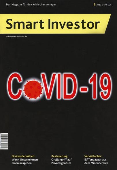 Smart Investor Ausgabe 3/2020