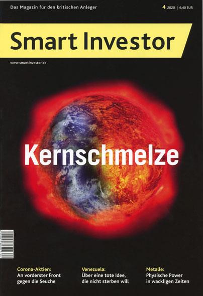Smart Investor Ausgabe 4/2020