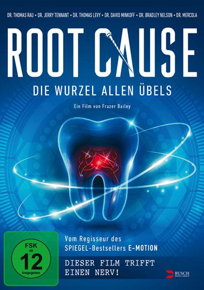 Root Cause - Die Wurzel allen Übels DVD