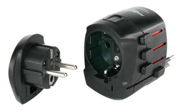 Ansmann All in One 3 Universal-Reiseadapter-Set