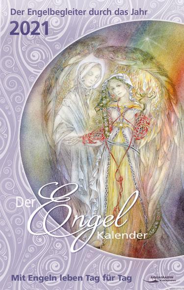 Der Engel-Kalender 2021
