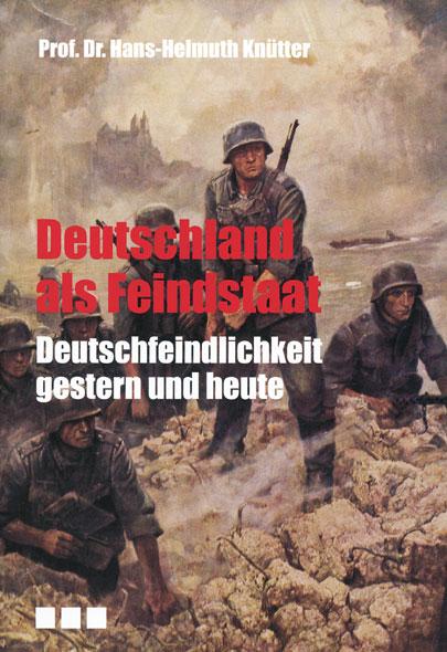 Deutschland als Feindstaat