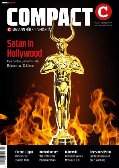 Compact-Magazin Ausgabe August 2020