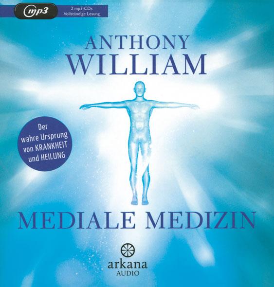 Mediale Medizin - Hörbuch